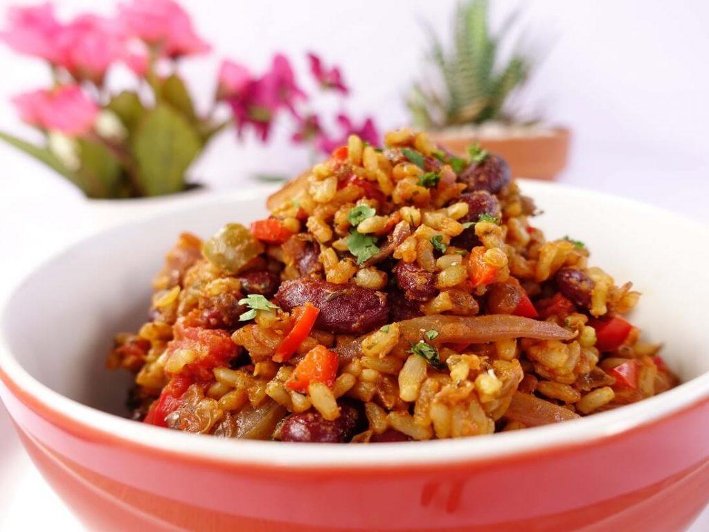 Mamacita mexican rice