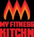 myfitnesskitchn logo sydney